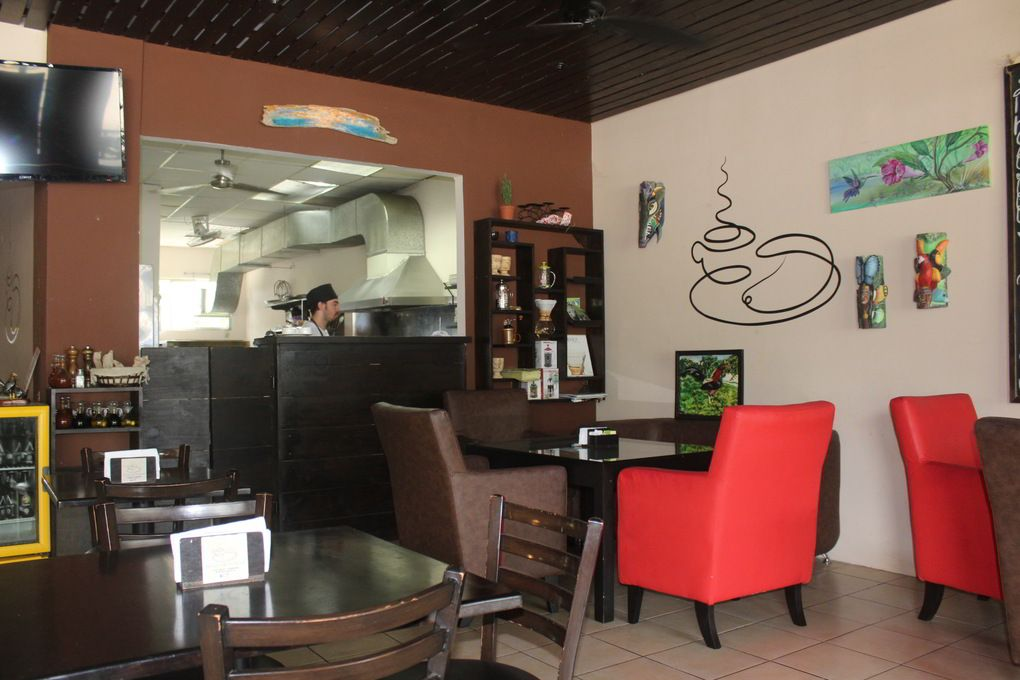 SIBU RESTAURANT, CRAFT BEER & COFFEE HOUSE 1
