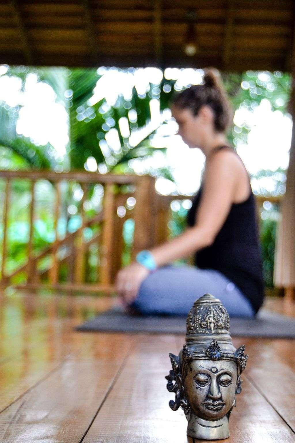Yoga Philosophy ~ Part VI 5