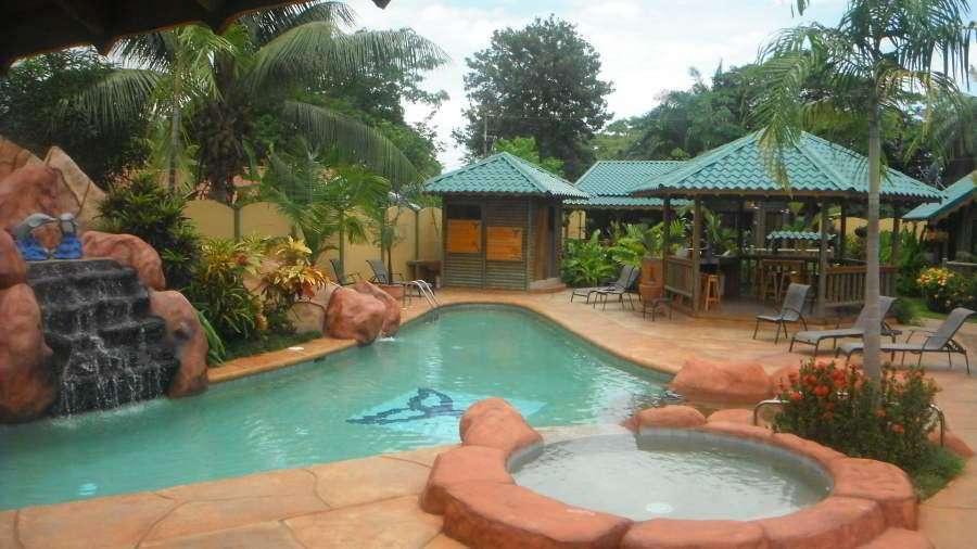 Villas Bungalows Ballena, precio muy accesible, Uvita Hotel, Osa, Villas Bungalows Ballena - Uvita Hotel - Fully equipped villas