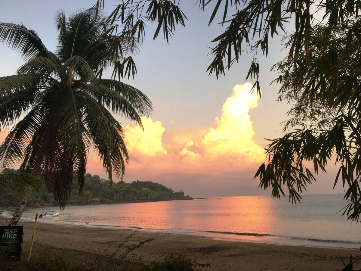 The Best Time to Travel to the South Pacific